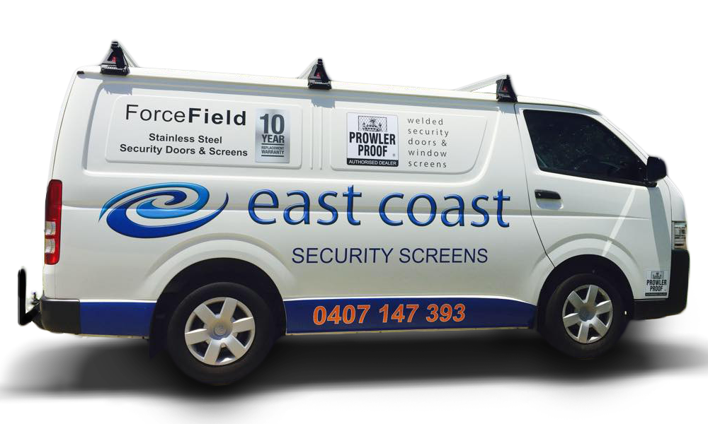 Security Screens Sunshine Coast