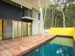 Prowler Proof Security Screen Sliding Doors on Sunshine Coast
