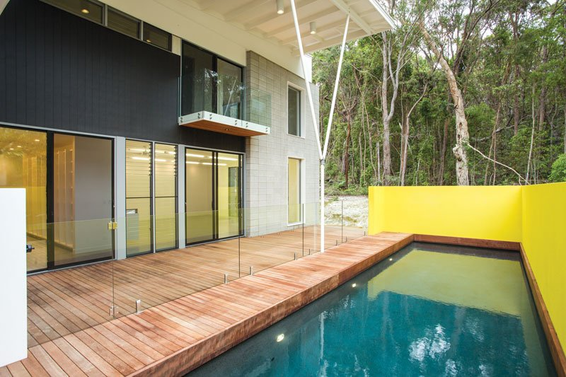 Prowler Proof Security Screen Sliding Doors on Sunshine Coast